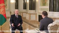 Lukashenko on state of affairs in CIS: We are virtually torn apart