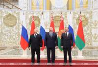 Lukashenko: Belarus and Russia have secured considerable progress in resolving painful problems