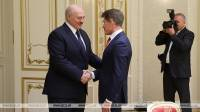 Lukashenko: Our common Fatherland spans from Brest to Vladivostok