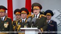 Lukashenko: The tragedy of the Belarusian nation during the Great Patriotic War is incomparable