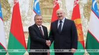 From dairies to IT: Belarus names prospects for cooperation with Uzbekistan