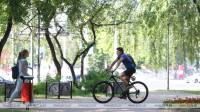 Minsk among top three CIS bike-friendly cities
