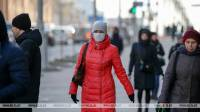 Minister: Belarusians will have enough masks, disinfectants