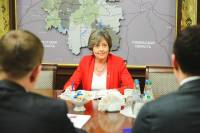 Minsk Oblast, Switzerland to cooperate in healthcare, education