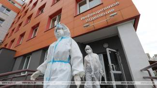 Minister unveils measures to retain healthcare workers in Belarus